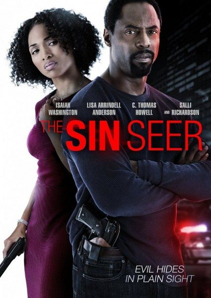 Провидец греха - The Sin Seer