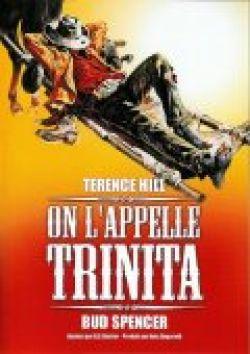 Меня зовут Троица - Lo chiamavano Trinita