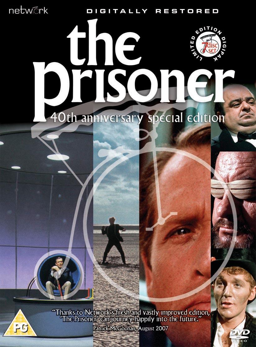 Заключенный - The Prisoner