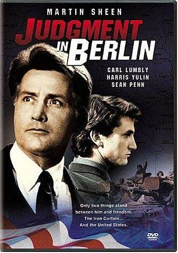 Суд в Берлине - Judgment in Berlin