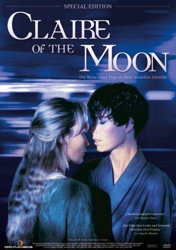 Клэр, которая упала с луны - Claire of the Moon