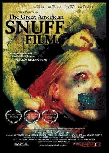 Великий американский фильм об убийствах - The Great American Snuff Film