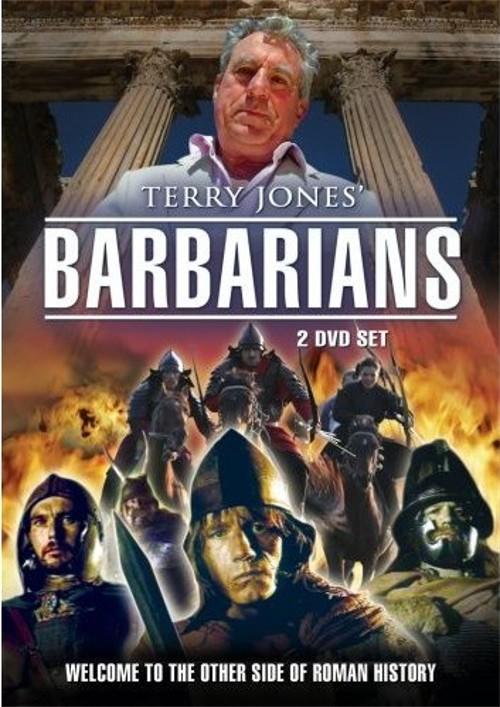 Терри Джонс и варвары - Terry Jones' Barbarians