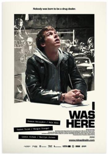 � ��� ����� - Mina olin siin