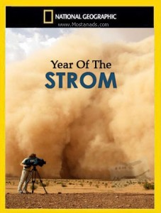 Штормовой год - Year Of The Storm