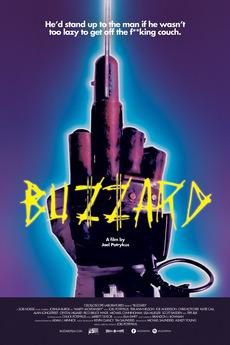 Полудурок - Buzzard