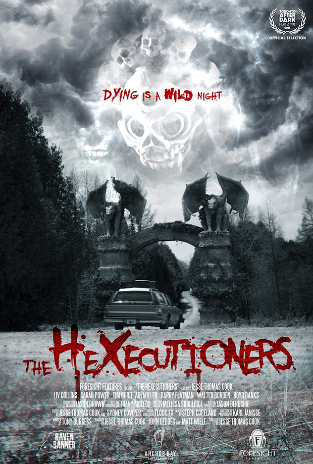 Палачи - The Hexecutioners