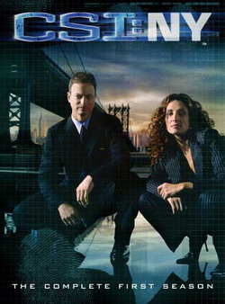 C.S.I.: Нью Йорк. Сезон 1 - CSI: NY