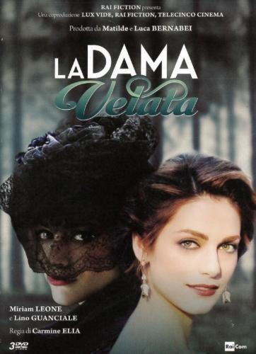 Дама под вуалью - La dama velata