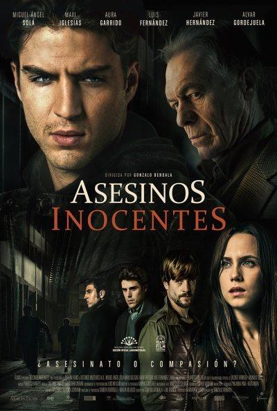Невинные убийцы - Asesinos inocentes