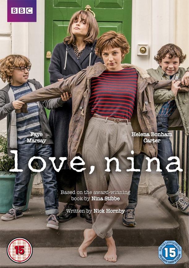 С любовью, Нина - Love, Nina