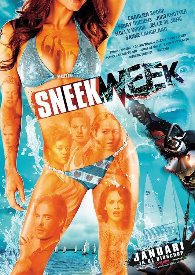 Снекуик - Sneekweek