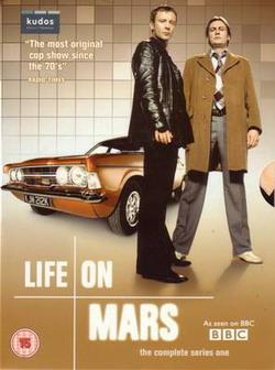 Жизнь на Марсе - Life on Mars