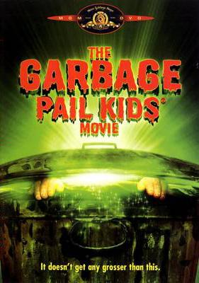 Малыши из мусорного бачка - The Garbage Pail Kids Movie
