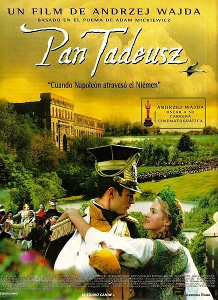 Пан Тадеуш - Pan Tadeusz
