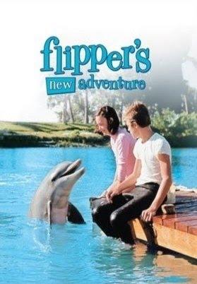 Новые приключения Флиппера - Flipper's New Adventure