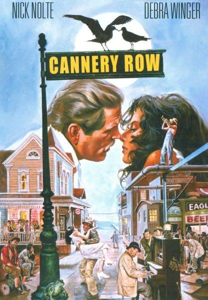 Консервный ряд - Cannery Row