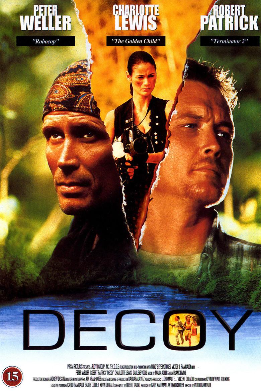 Западня - Decoy