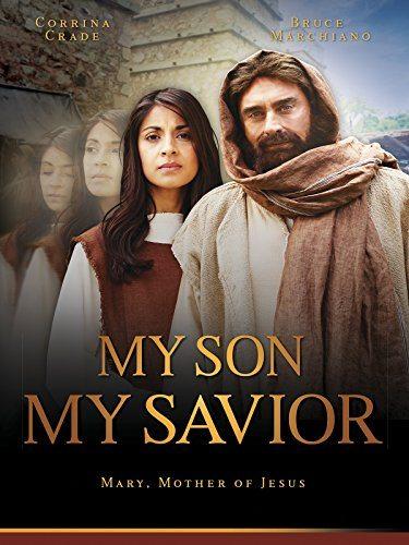 Мой сын, мой Спаситель - My Son, My Savior