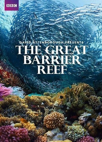 BBC. ������� ��������� ��� � ������� ��������� - Great Barrier Reef with David Attenborough