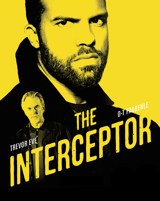 Перехватчик - The Interceptor