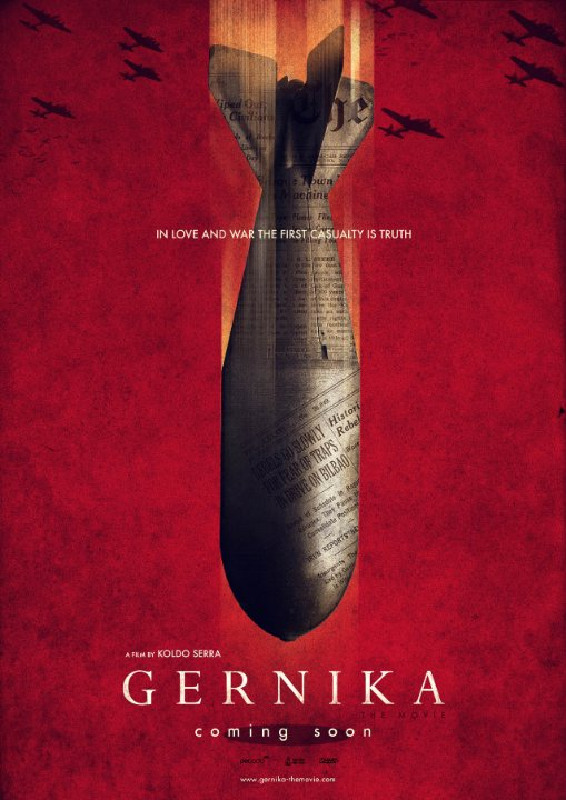 Герника - Gernika