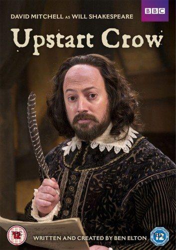 Уильям наш, Шекспир - Upstart Crow