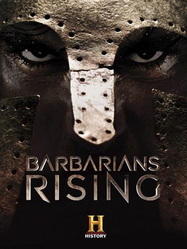 Восстание варваров - Barbarians Rising