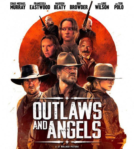 Грешники и праведники - Outlaws and Angels