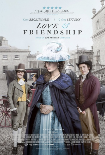 ������ � ������ - Love & Friendship