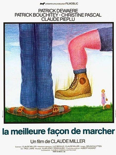 Лучший способ маршировки - La meilleure faГ§on de marcher