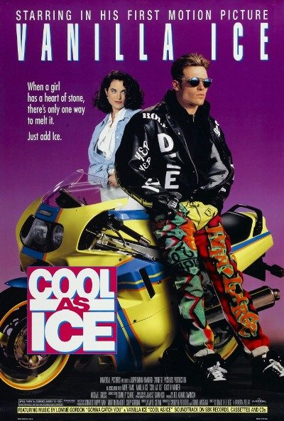 �������� ��� ��� - Cool as Ice