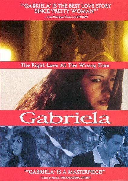 Габриэла - Gabriela