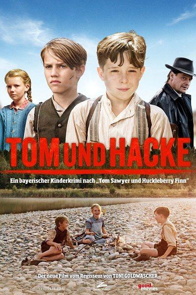 Том и Гек - Tom und Hacke