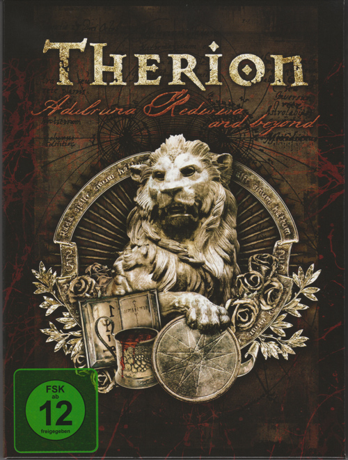 Therion - Adulruna Rediviva And Beyond 2014