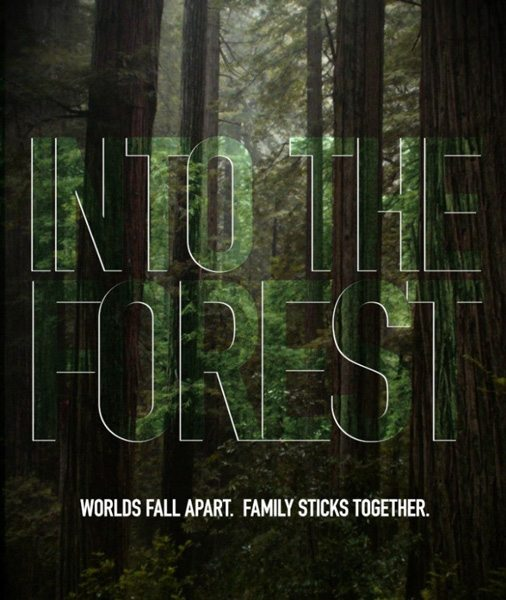 В лесу - Into the Forest