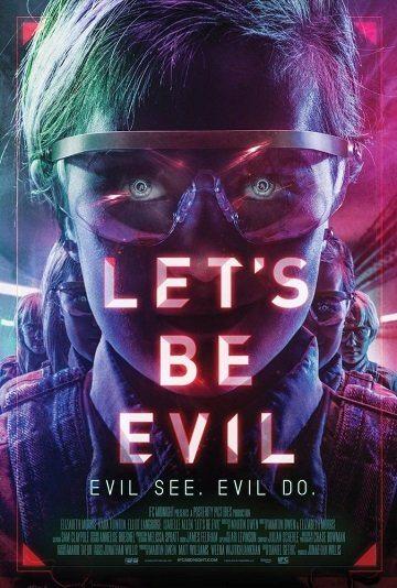 ����� ����� ������� - Let's Be Evil