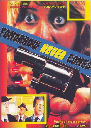 Завтра не наступит никогда - Tomorrow Never Comes