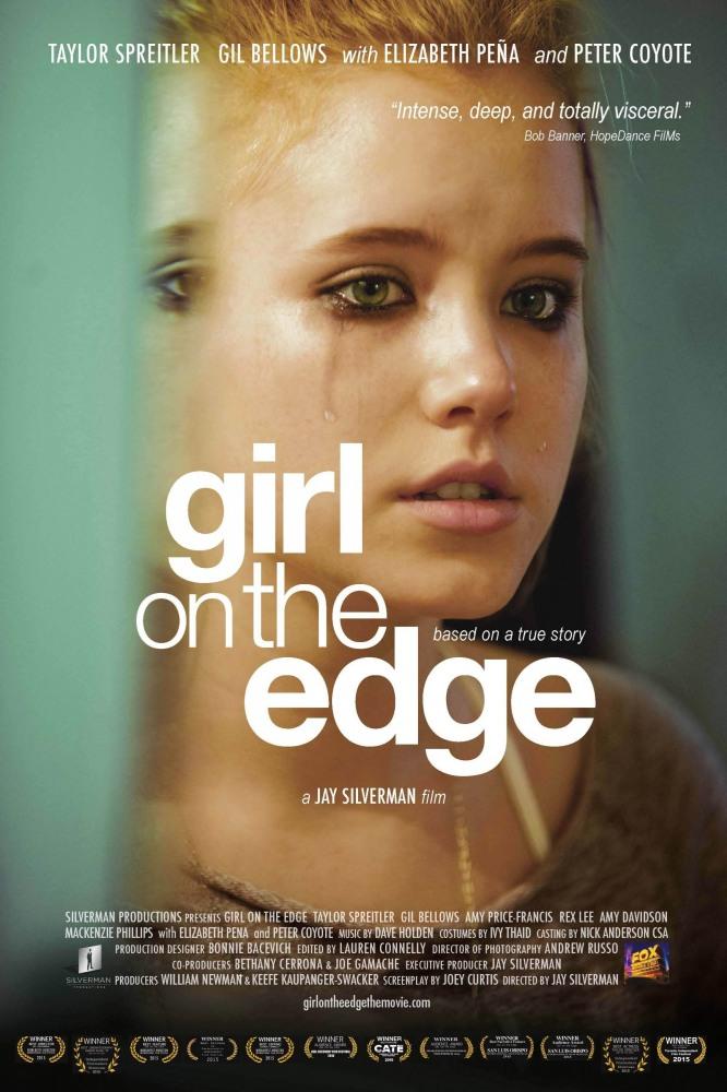 Девушка на краю - Girl on the Edge