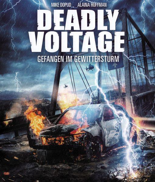 Смертельное напряжение - Deadly Voltage