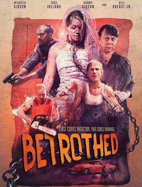 Обрученные - Betrothed