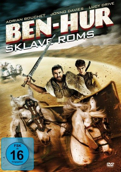 Во имя Бен-Гура - In the Name of Ben Hur
