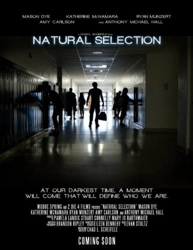 Естественный отбор - Natural Selection