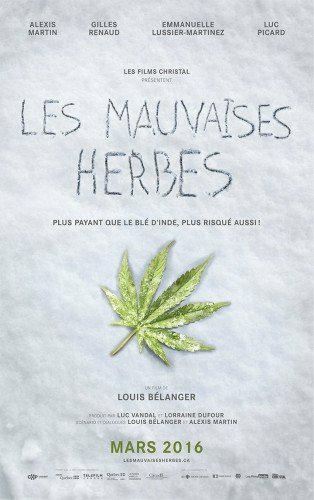 Плохие семена - Les mauvaises herbes