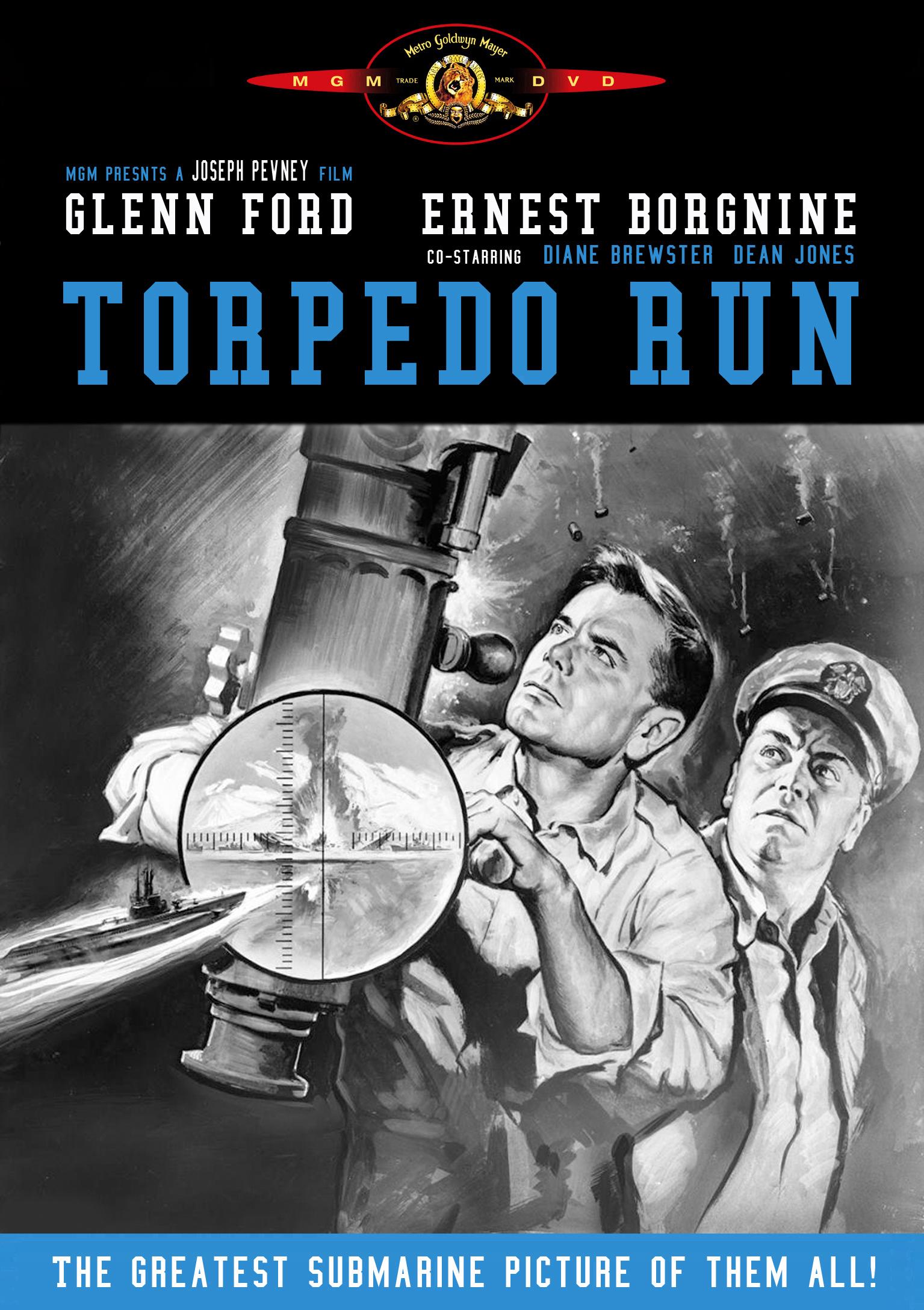 Пуск торпеды - Torpedo Run