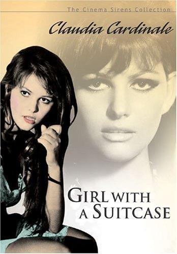 Девушка с чемоданом - La ragazza con la valigia