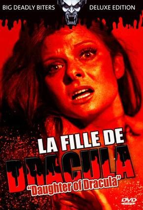 Дочь Дракулы - La fille de Dracula