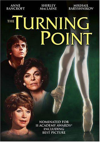 Поворотный пункт - The Turning Point