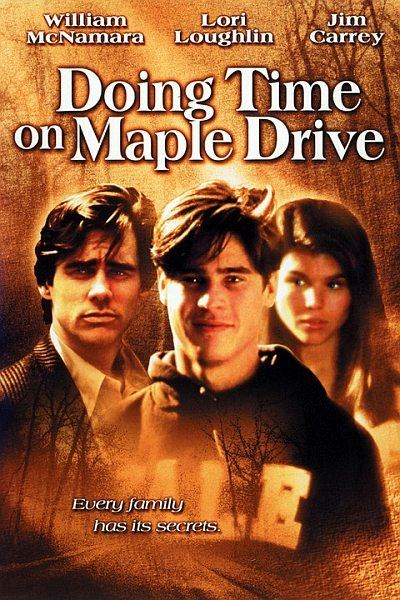 Жизнь на Мапл Драйв - Doing Time on Maple Drive
