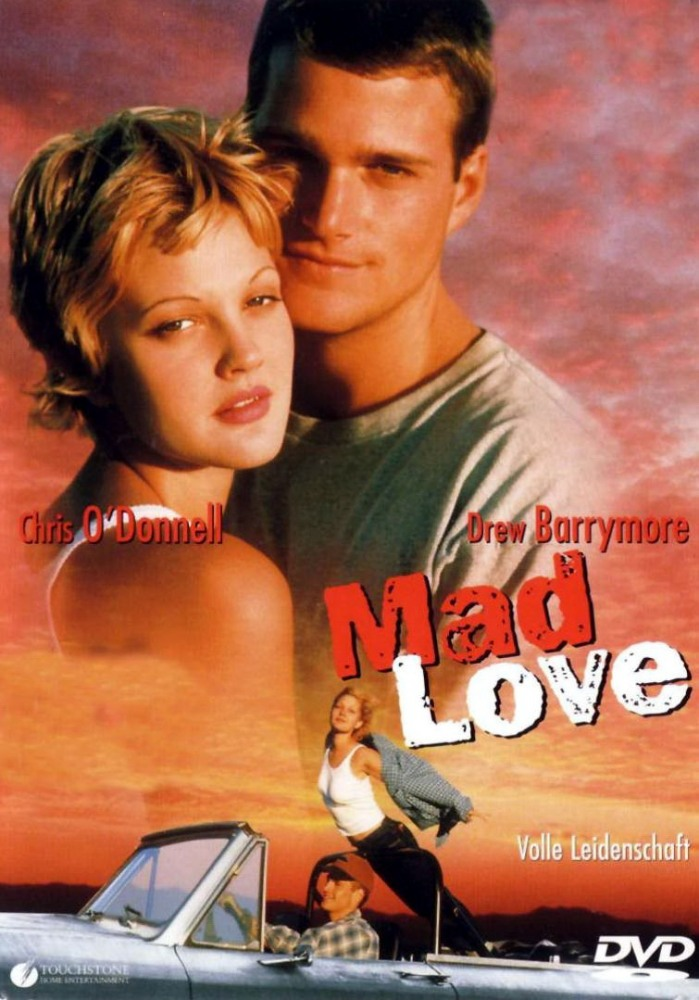 Дикая любовь - Mad Love
